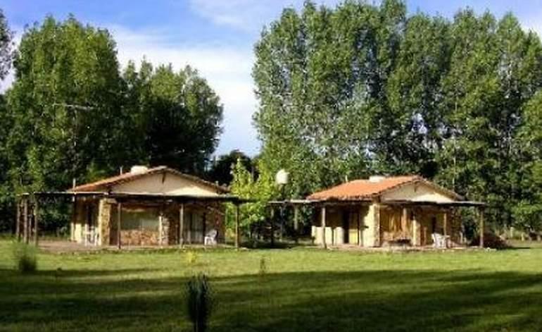 Cabañas Malbec - Ciudad de mendoza / Mendoza
