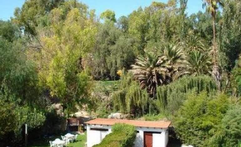 Cabanas Cabañas Maria De Mendoza - El challao / Mendoza