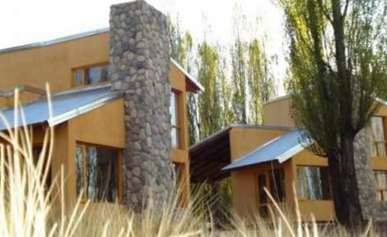 Cabañas Monte Coiron - Malarge / Mendoza