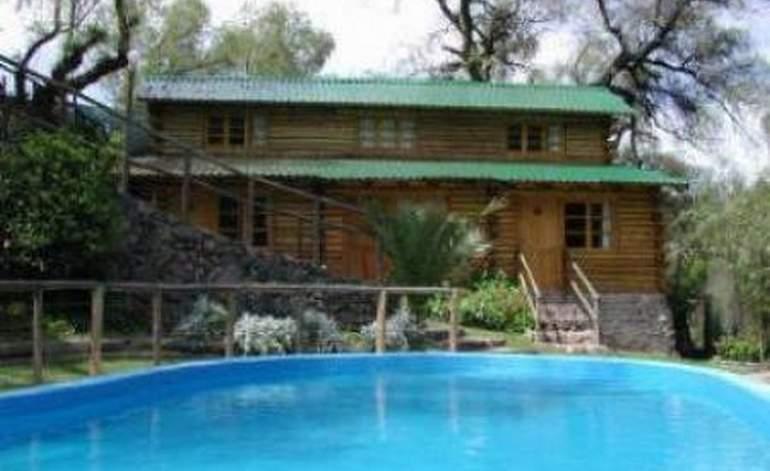Cabanas Cabañas Pacari Tampu - El challao / Mendoza