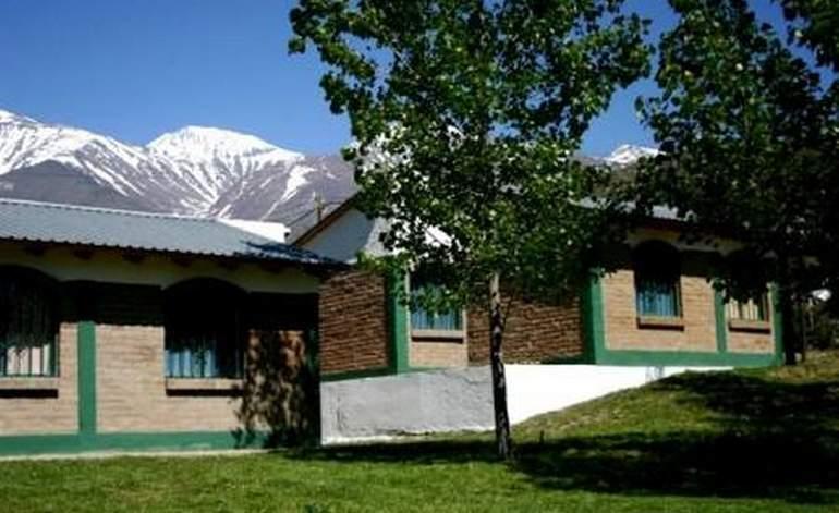 Cabañas  Rincon De Los Andes
