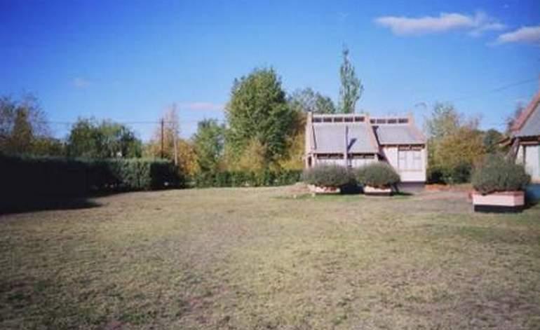 Cabañas Rucalen - Malarge / Mendoza