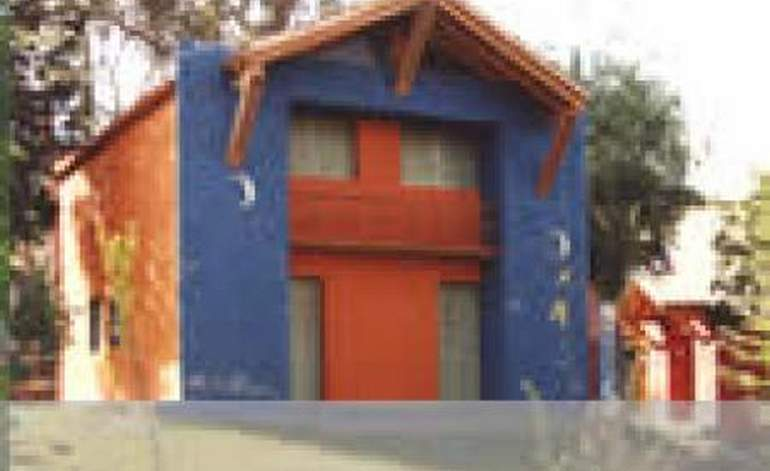 Cabañas Terralta - Las heras / Mendoza