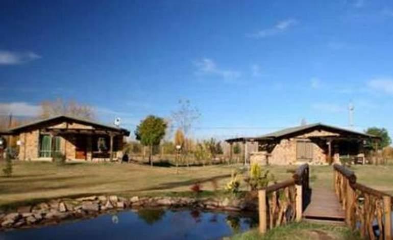 Cabañas Villa Bonita - San rafael / Mendoza