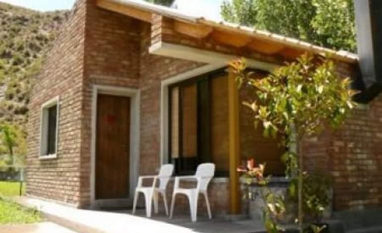 Cabañas  Villa Campestre