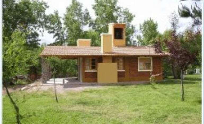 Cabanas Cabañas Villa Loreto - Tunuyan / Mendoza