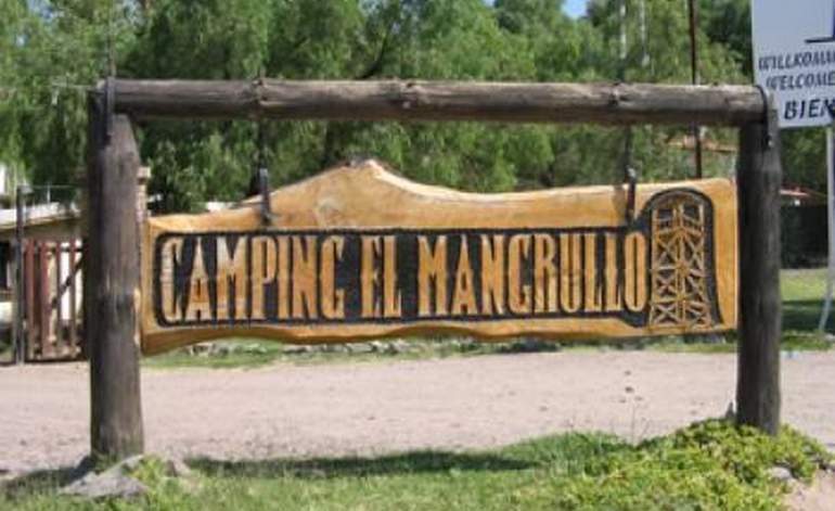 Campings Camping El Mangrullo