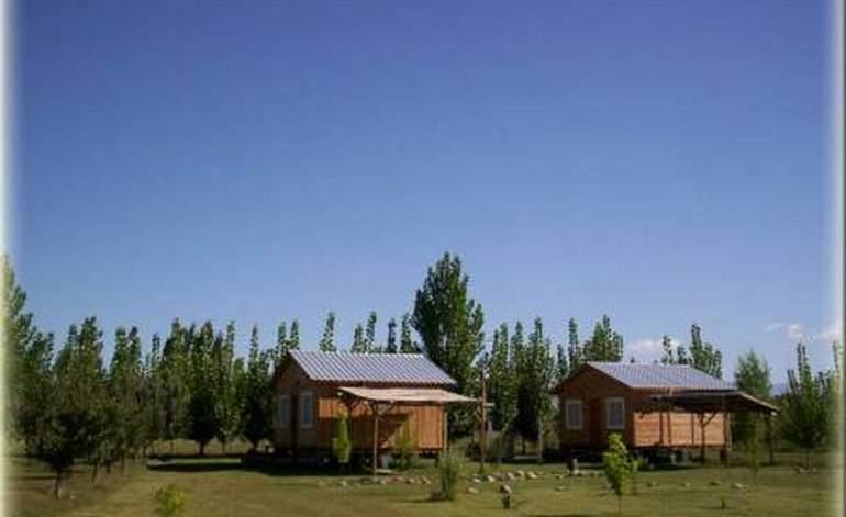 Camping Millaray - Campings / Mendoza