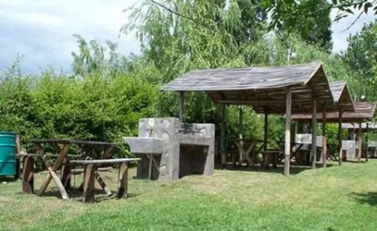 Camping San Antonio - Campings / Mendoza