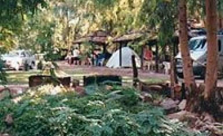Campings Camping Suizo - El challao / Mendoza