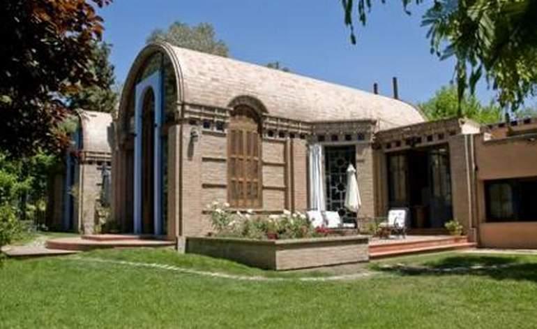Casa Margot Champagnerie Hotel - Hoteles 5 estrellas / Mendoza