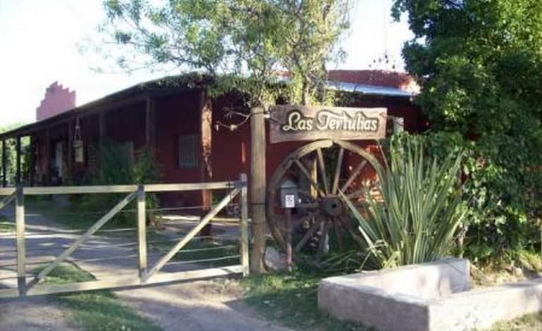 Estancia Casa Rural Las Tertulias