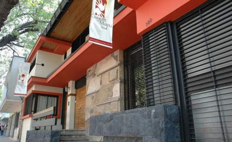 Albergues Hostel Cuyum Mapu Hostel