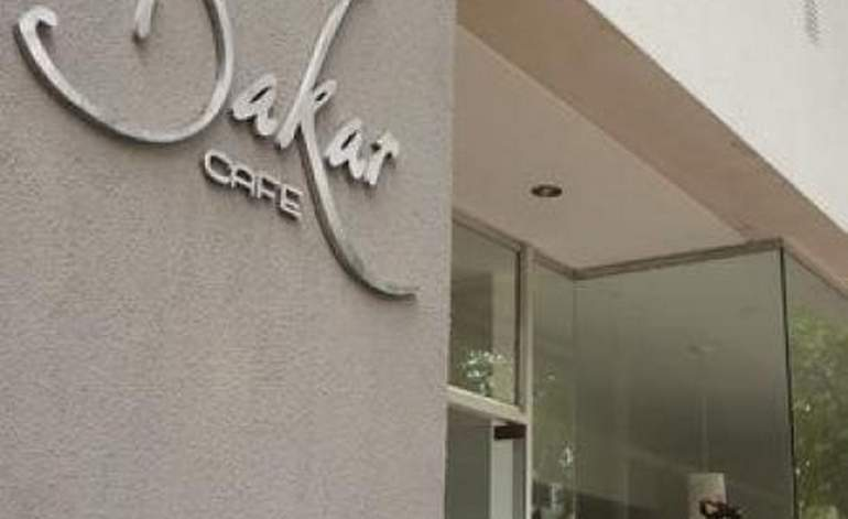 Hotel Dakar Suites