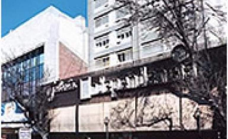 Departamentos Al Sol Mendoza - Departamentos / Mendoza