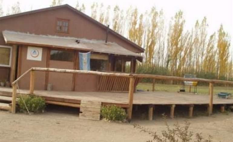 Albergues Hostels Ecohostel Internacional Malargue - Malarge / Mendoza
