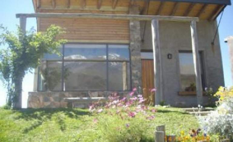 Cabañas El Mirador Casas de Montana