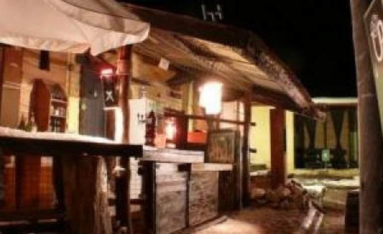 Albergues Hostels El Puesto Hostel - Potrerillos / Mendoza