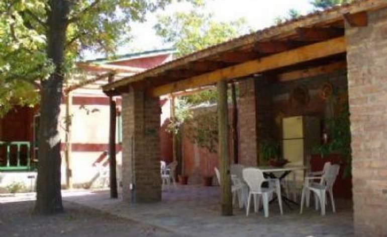 Estancias Estancia El Granado - Lujan de cuyo / Mendoza