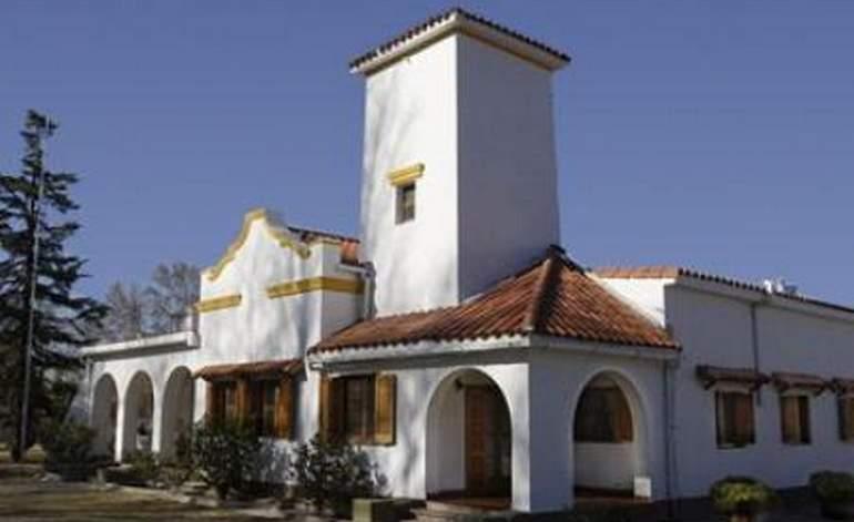Estancias Estancia Villa Viamonte - Lujan de cuyo / Mendoza
