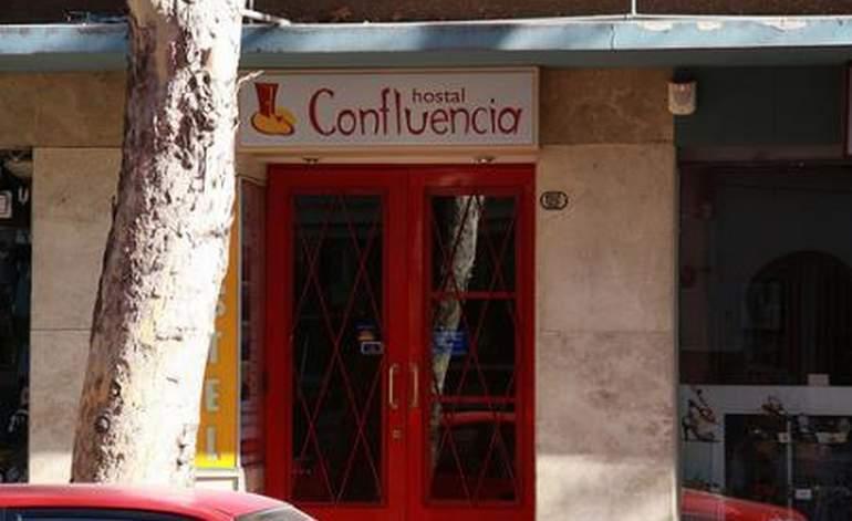 Hostal Confluencia - Albergues hostels / Mendoza