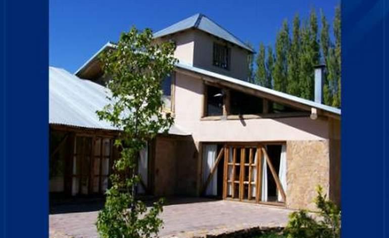 Albergues Hostels Hostal El Refugio - San rafael / Mendoza
