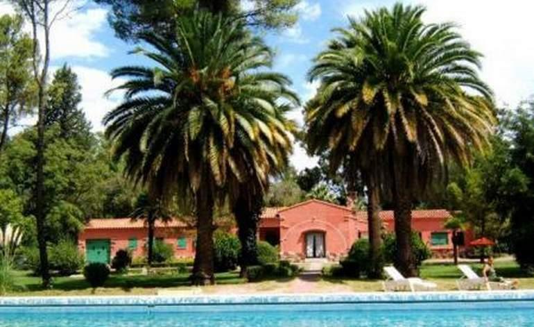 Hostal San Blas - Hoteles rurales / Mendoza