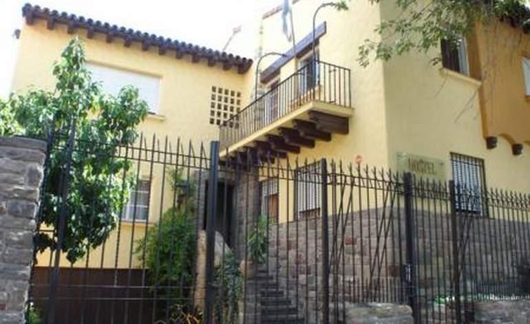 Albergues Hostel Hostel Alamo