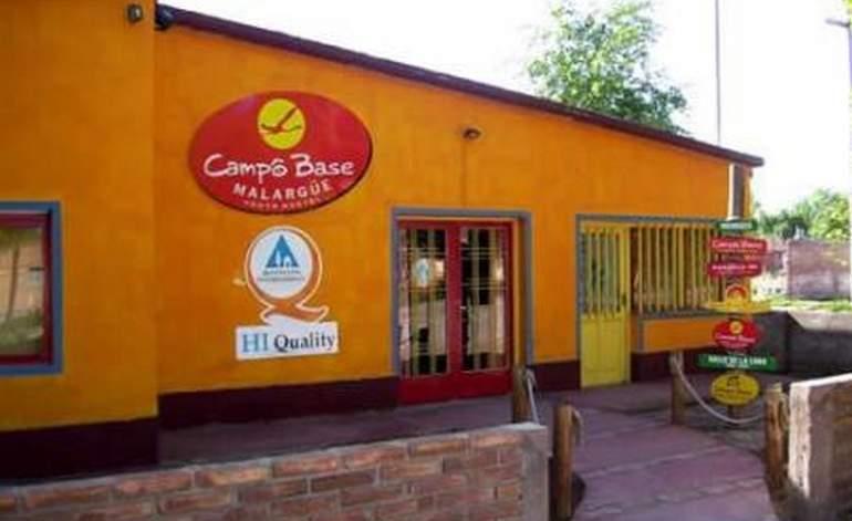 Hostel Campo Base Malargue - Albergues hostels / Mendoza