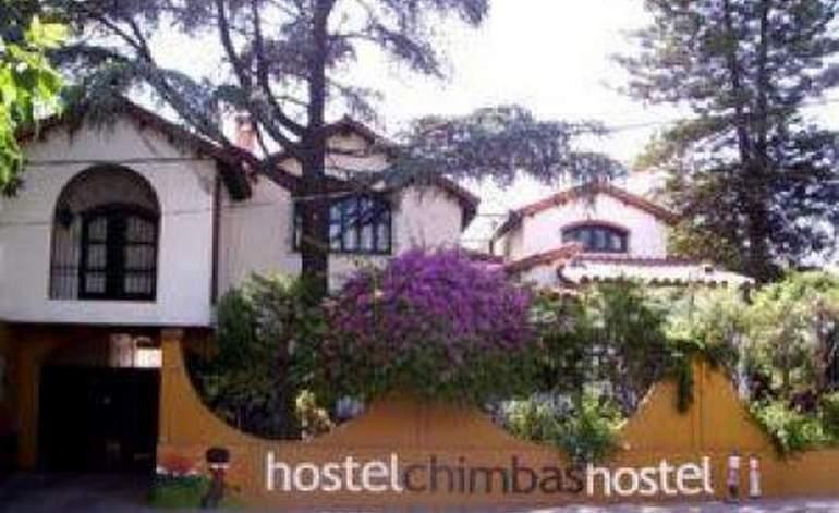 Hostel Chimbas - Albergues hostels / Mendoza