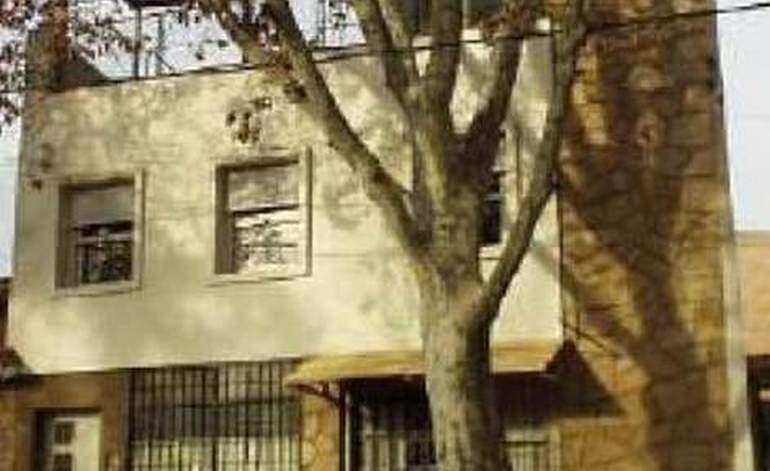 Albergues Hostel Hostel Empedrado