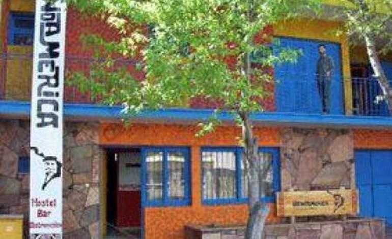 Albergues Hostel Hostel Latinoamerica