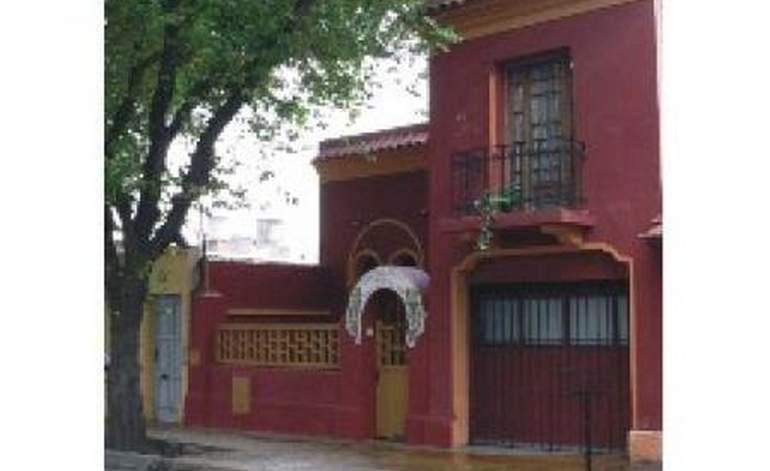 Albergues Hostel Hostel Los Racimos