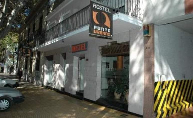 Hostel Punto Urbano - Ciudad de mendoza / Mendoza