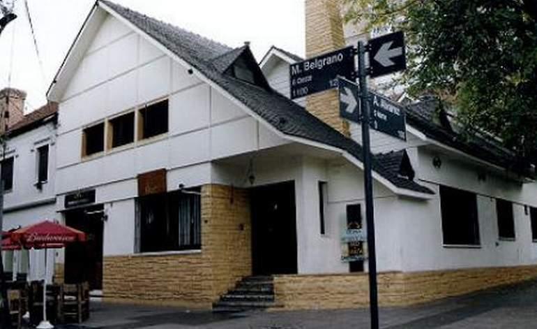 Hostel Tierra Mendocina - Ciudad de mendoza / Mendoza