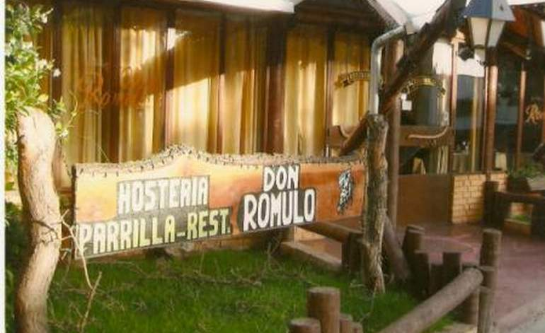 Hostería Don Romulo - Hosterias de campo / Mendoza