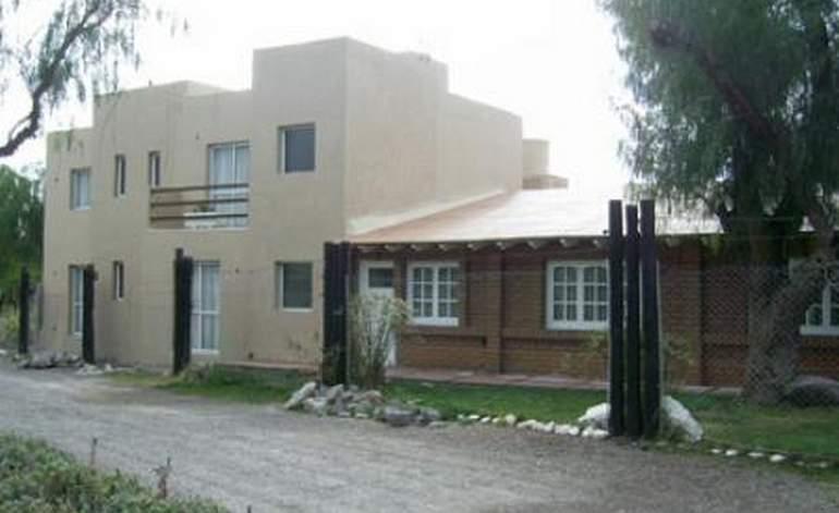 Hosterias Hostería Termal El Challao - Ciudad de mendoza / Mendoza