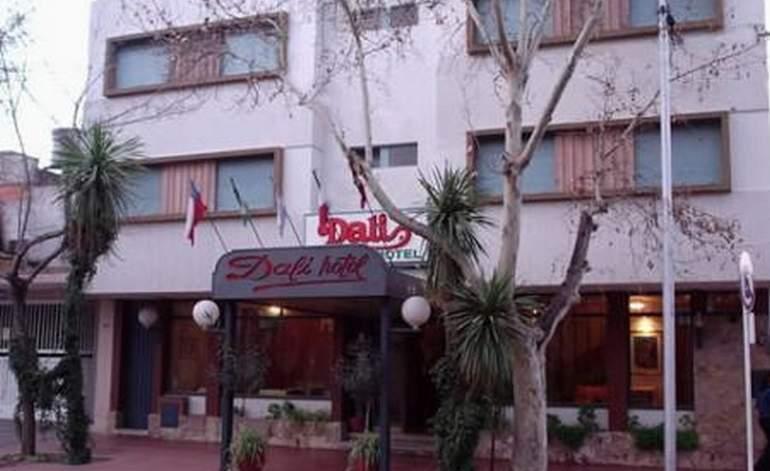 Hoteles 2 Estrellas Hotel Dali - San rafael / Mendoza
