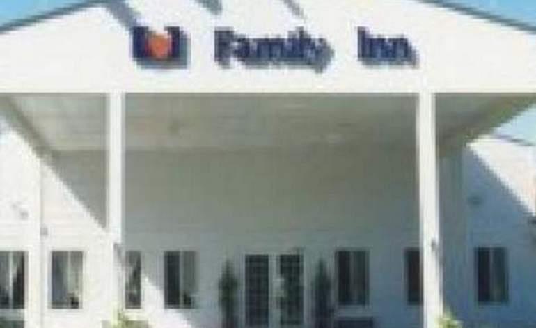 Hotel Family Inn - San rafael / Mendoza
