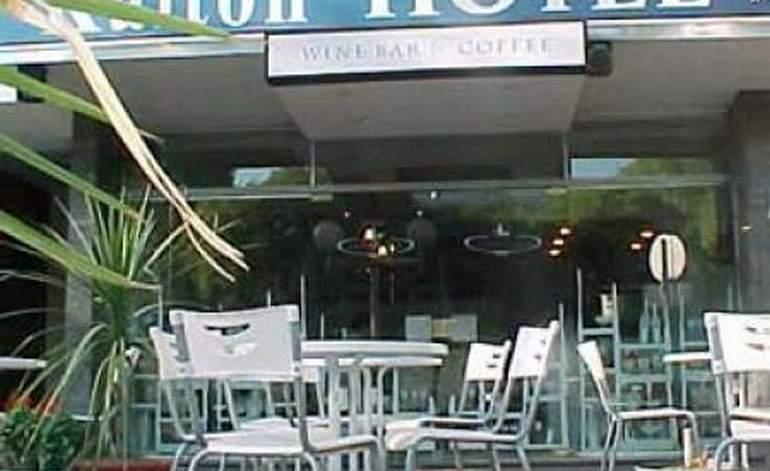 Hotel Kalton - San rafael / Mendoza