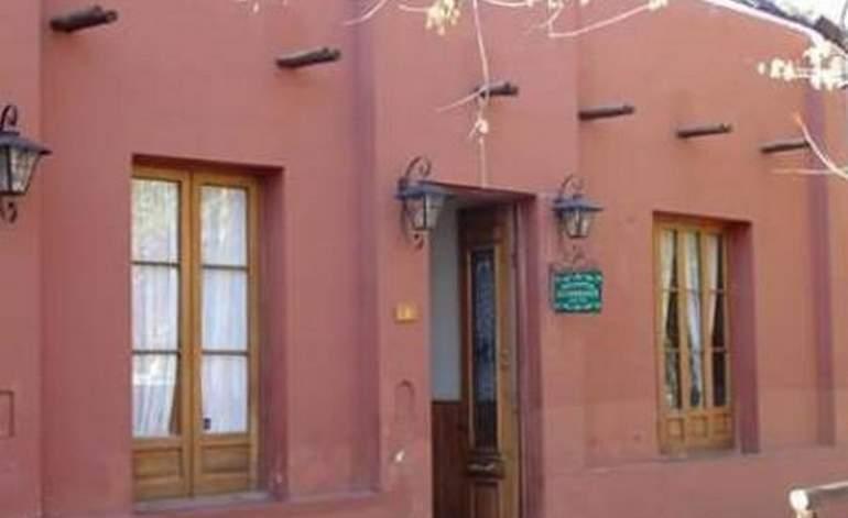 Residenciales Hotel La Esperanza