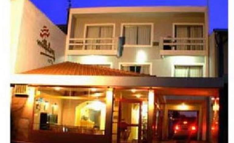 Hotel Millalen - San rafael / Mendoza