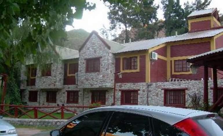 Hotel Nitra II - San rafael / Mendoza