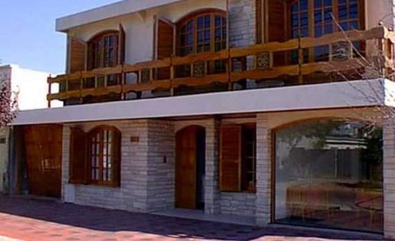 Hotel Portal De Los Andes - San rafael / Mendoza