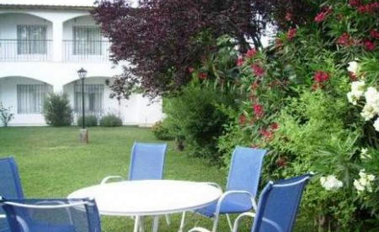 Hoteles 3 Estrellas Hotel Portobelo - Guaymallen / Mendoza