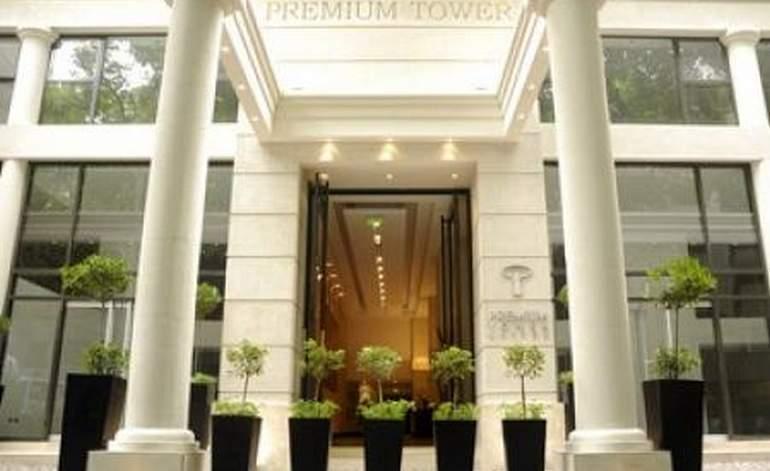 Hotel Premium Tower - Ciudad de mendoza / Mendoza