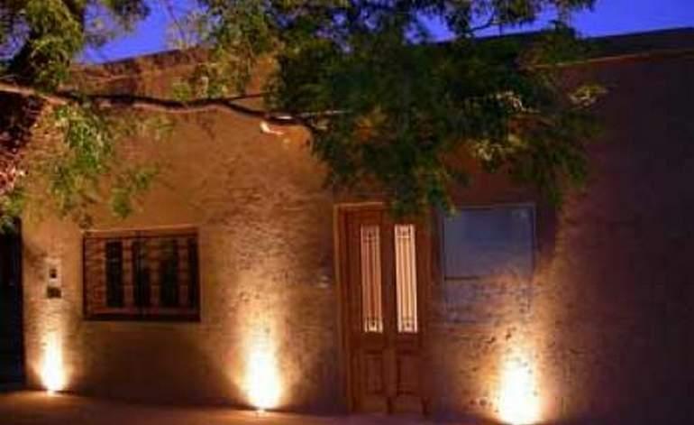 Hotel Red Wine Club - San rafael / Mendoza
