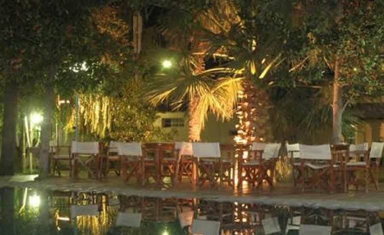 Hoteles 2 Estrellas Hotel Regine - San rafael / Mendoza