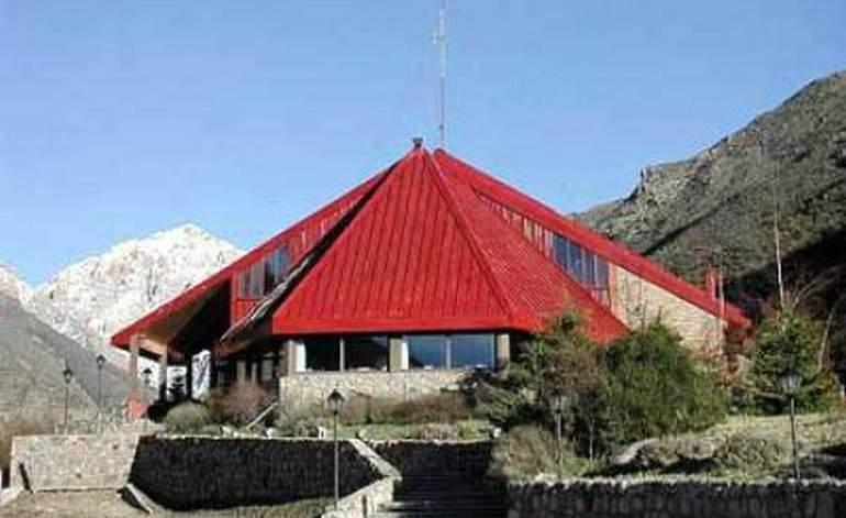 Hotel Samay Huasi - Hoteles 4 estrellas / Mendoza