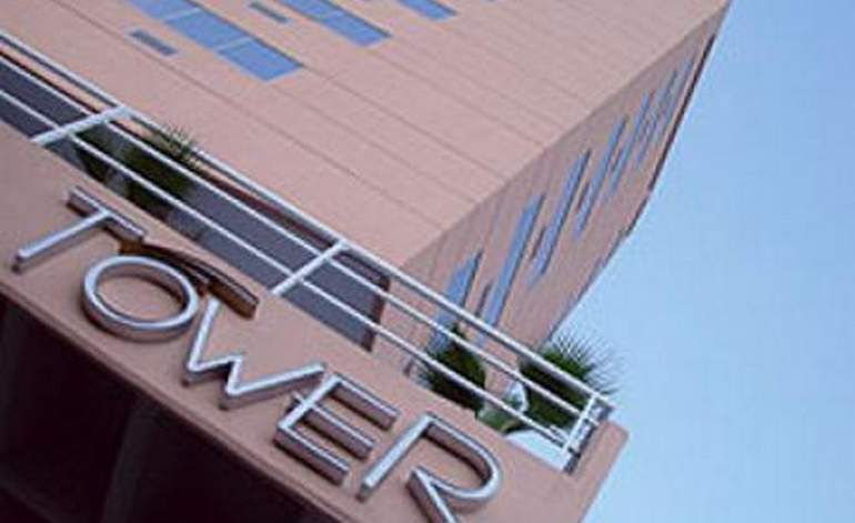 Hotel Tower Inn Y Suites - Hoteles 4 estrellas / Mendoza
